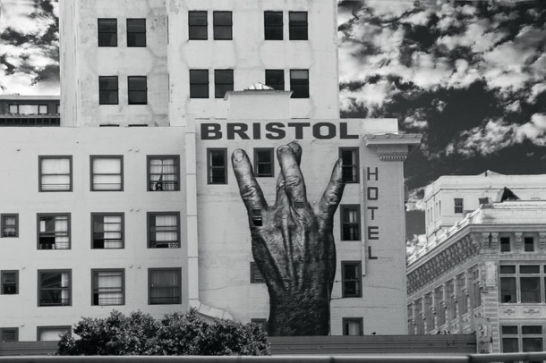 """Hotel Bristol"" - © 2012 Roxana Labagnara Photography ~ All Rights Reserved"
