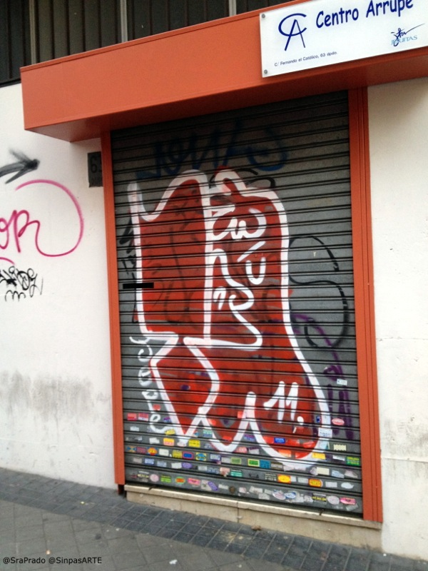 Mamuts en Madrid