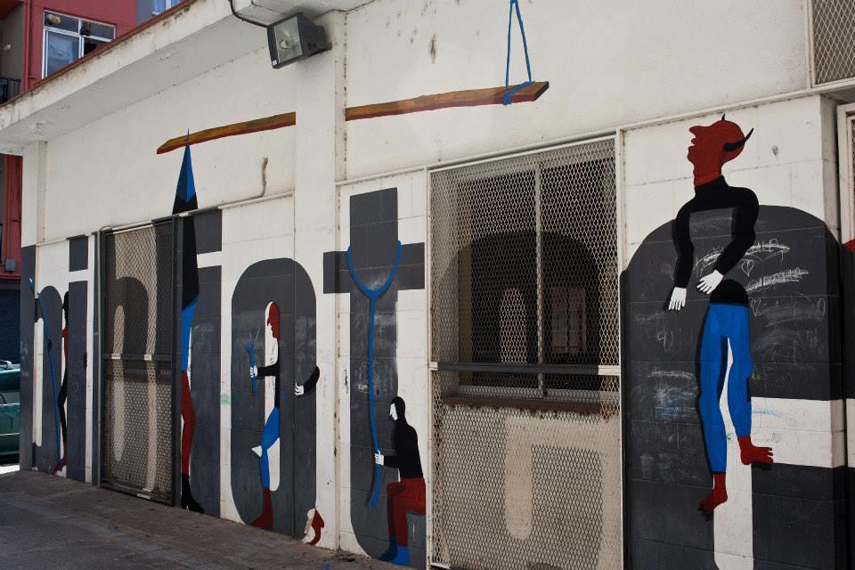 Milestone Procject 2013 - Girona