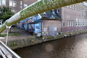 Bortusk Leer en Amsterdam