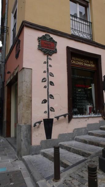StreetArt Vitoria