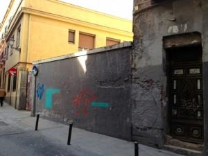 Street Art Lavapiés