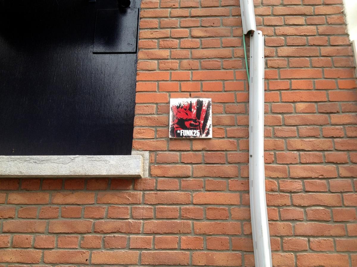 Regalos urbanos de Ámsterdam