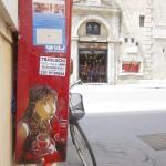 C215 en Roma