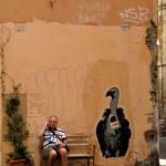 StreetArt en Roma