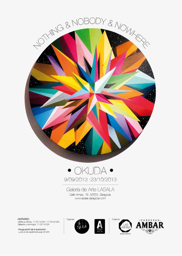 Okuda en Asalto Zaragoza
