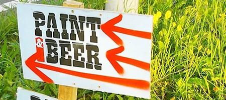 Paint&Beer2013