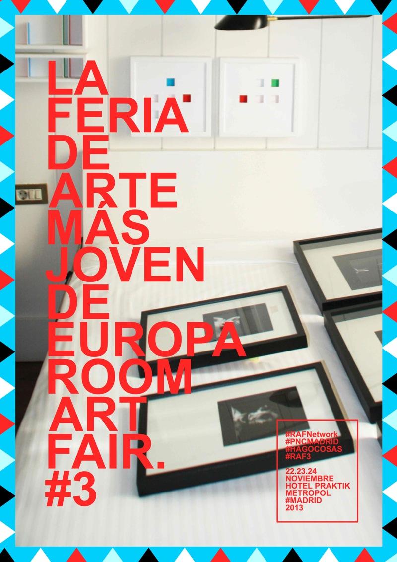 Room Art Fair #RAF3 2013