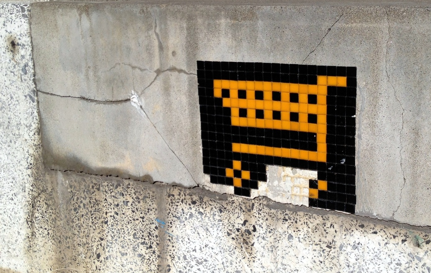 Ly-Tokyo-SpaceInvader-Sinpasarte-3
