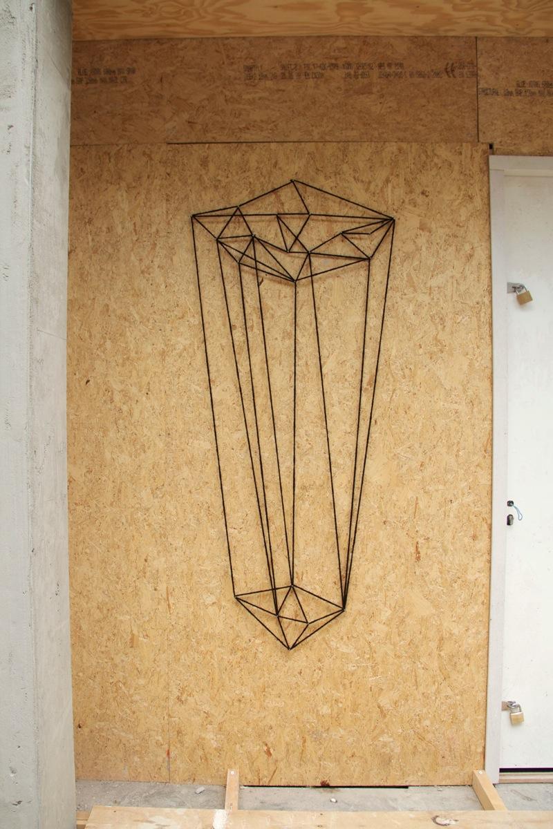 OX ALIEN + SPIDERTAG en ROTTERDAM 2013-----