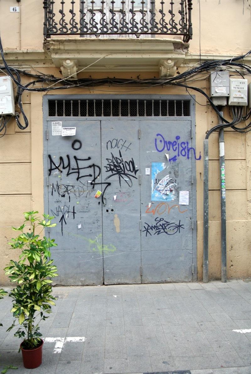 Street Art Valenciano