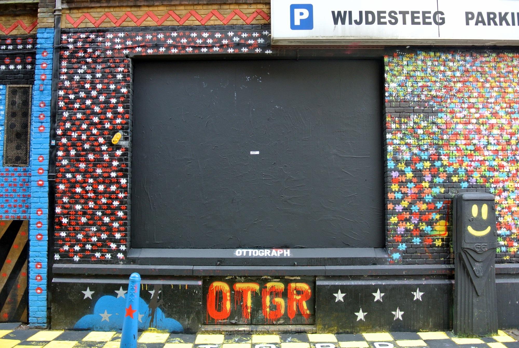 SinPasarte-StreetArt-ILOVEWIJDESTEEG- -007