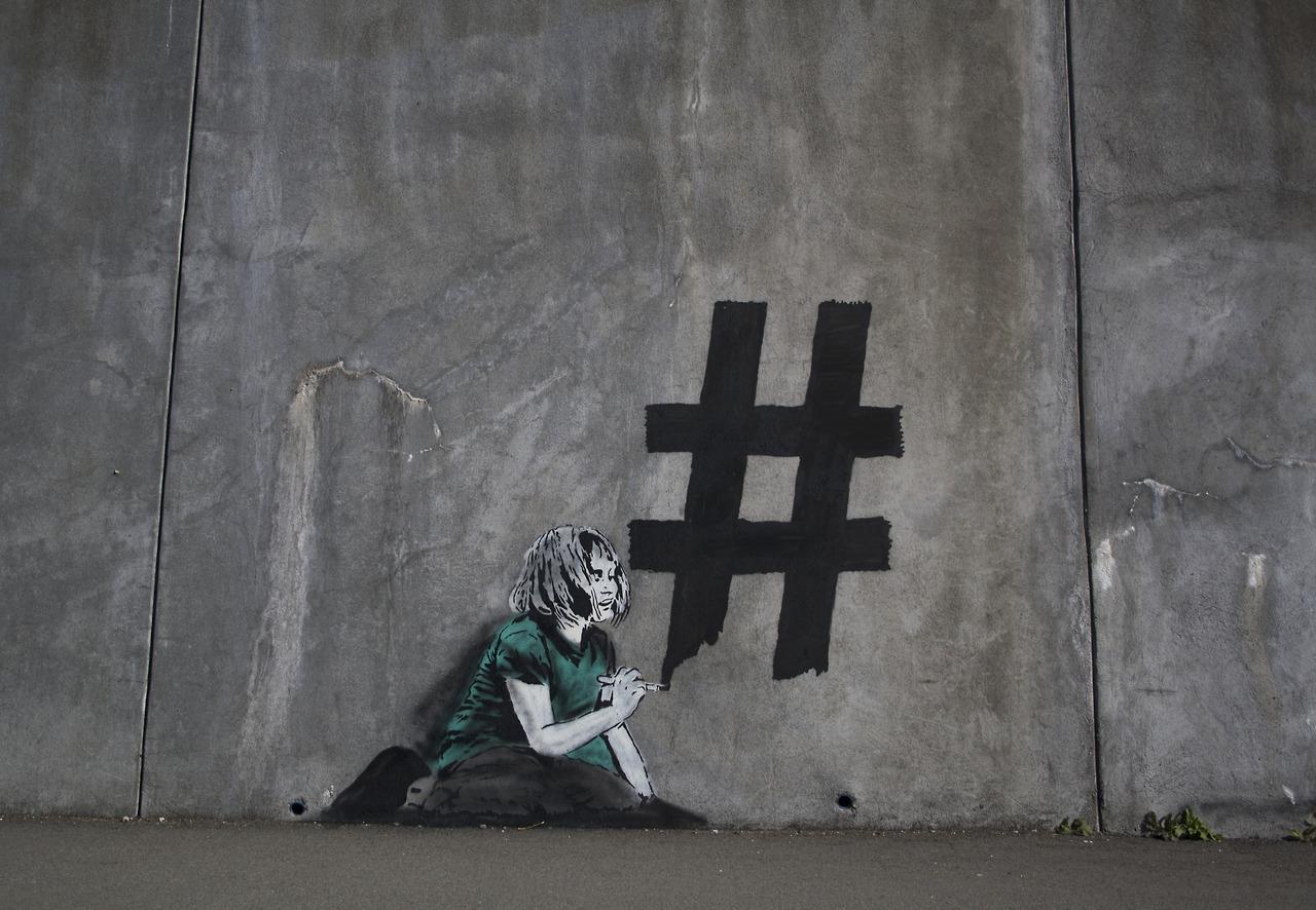 Arte Urbano y redes sociales