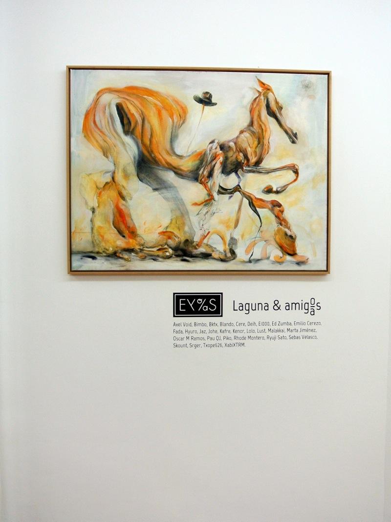 LAGUNA EN SWINTON&GRANT GALLERY