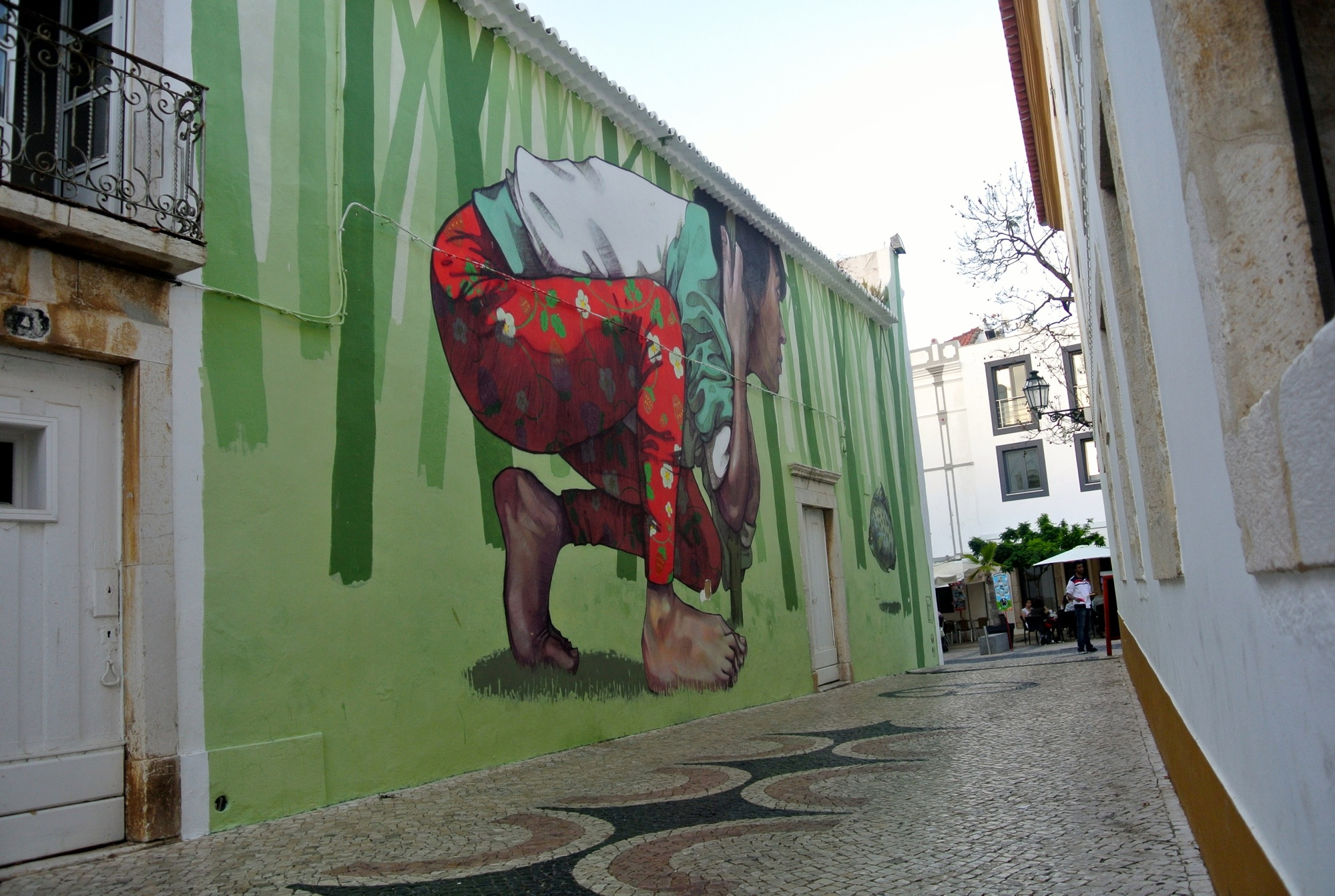 Street Art 2014 Lagos