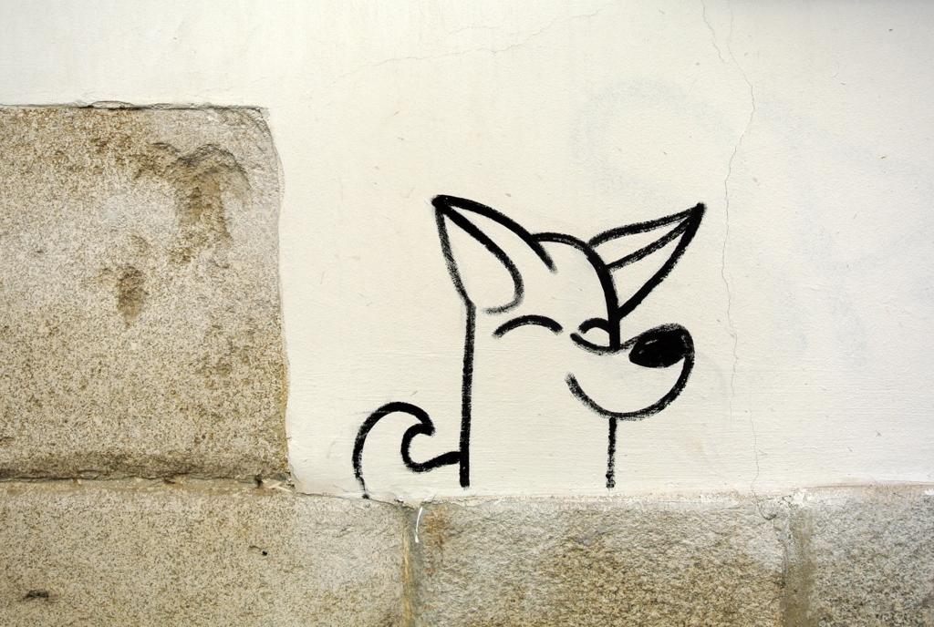 Dingo Perro Mudo en Madrid