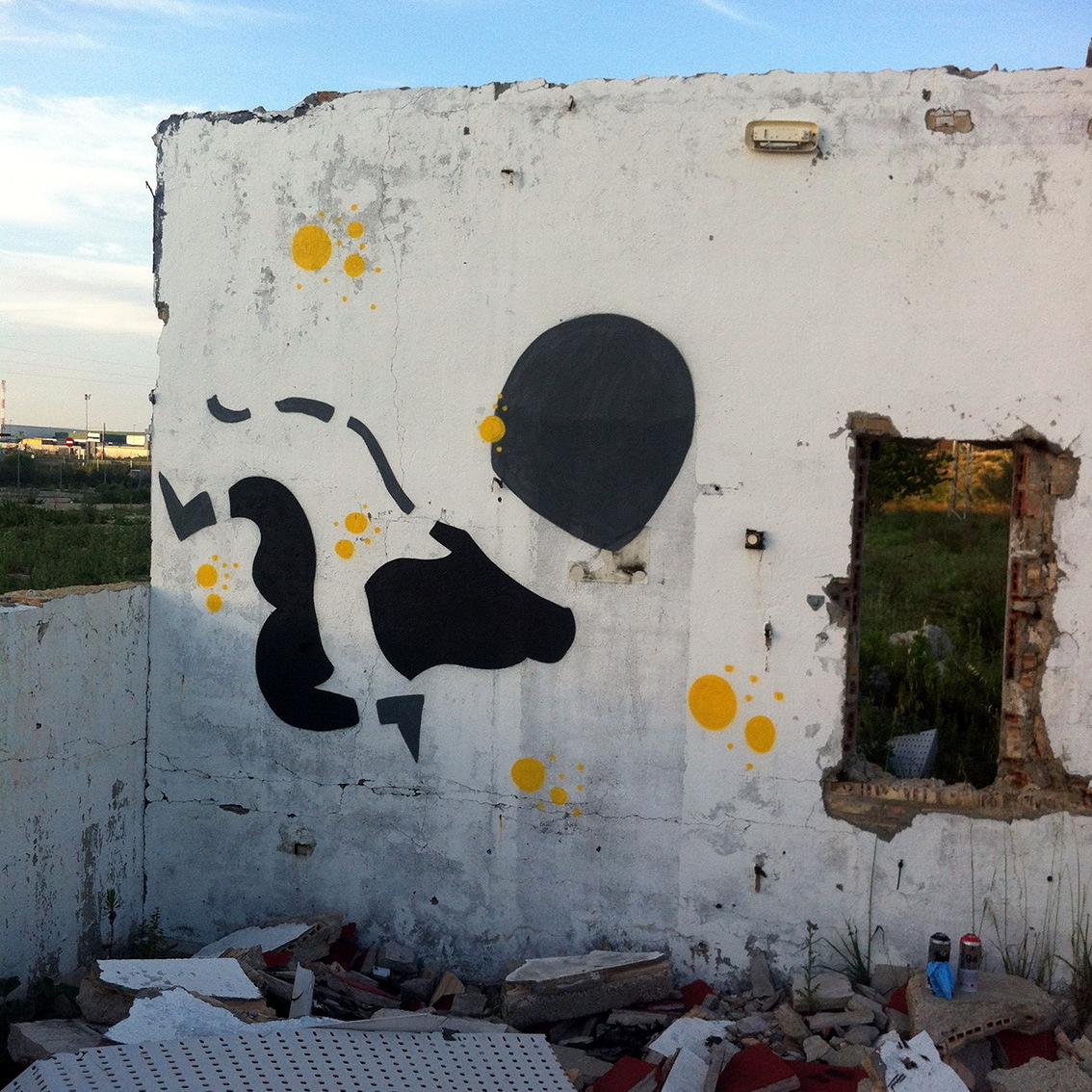 AstroNaut en Andalucía