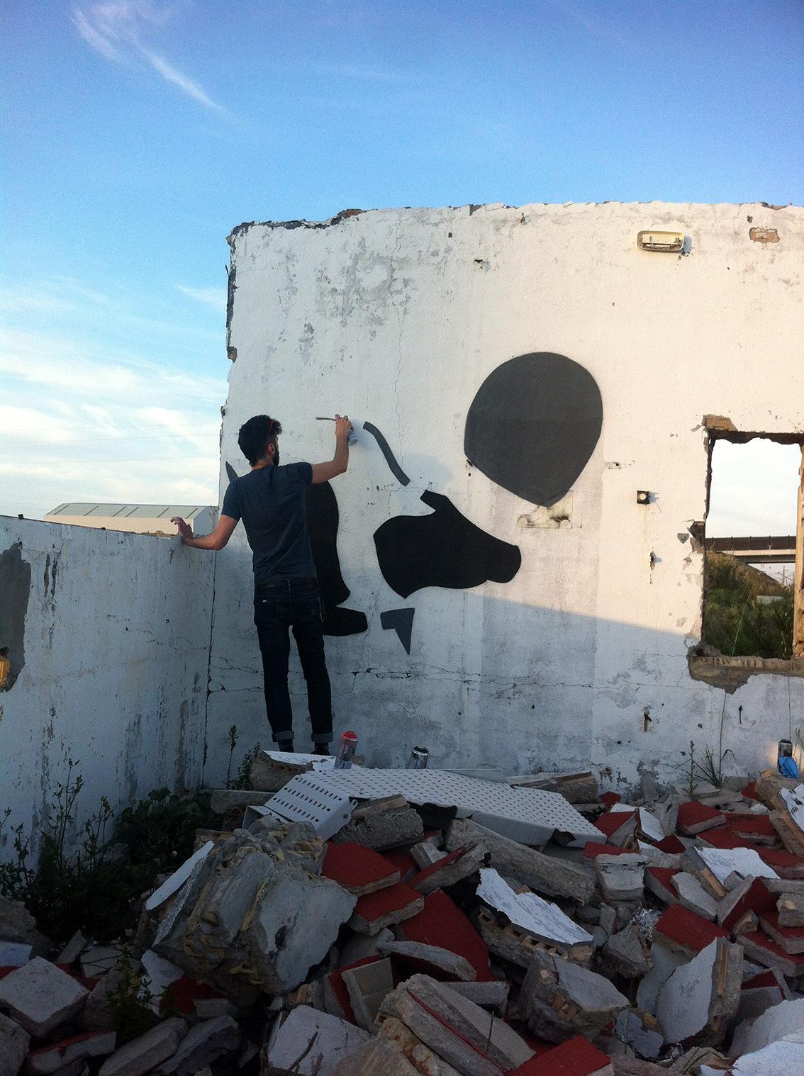 La serie negra llega a Andalucía