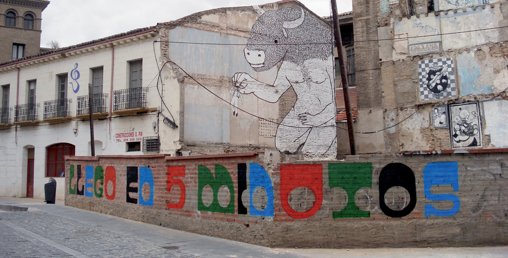 Vagabundos - Tercer Asalto (2007)