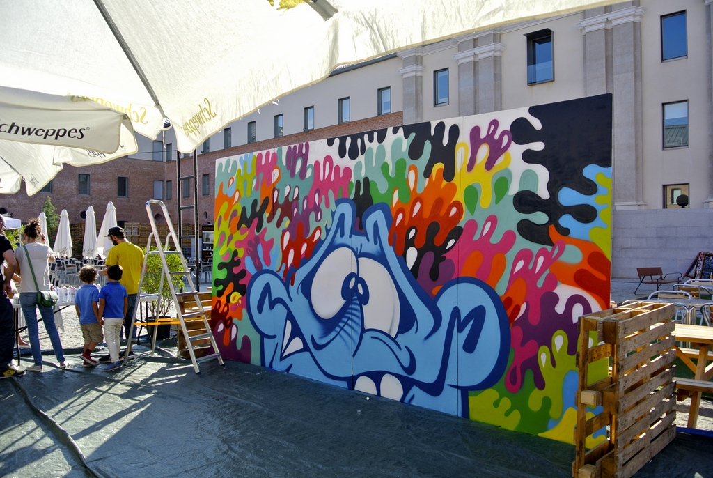 SinPasarte-TheUrbanBeach-Madrid-StreetArt-01