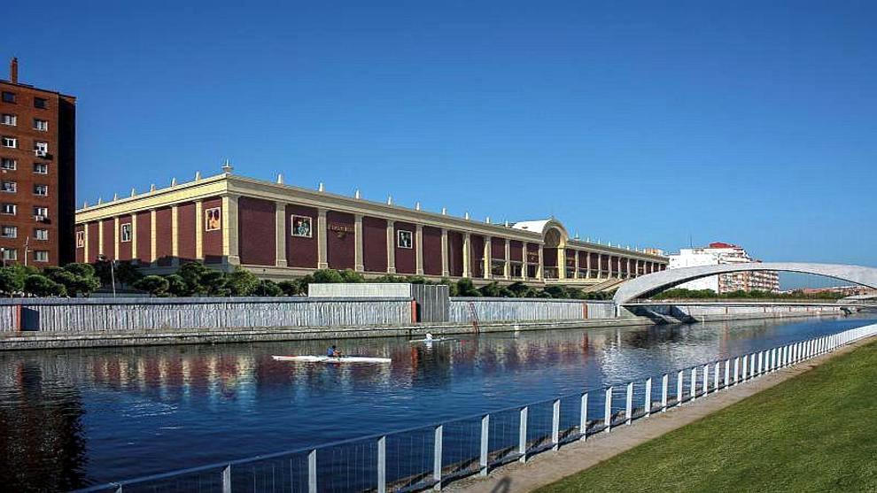 Centro Comercial Plaza Río 2, Madrid