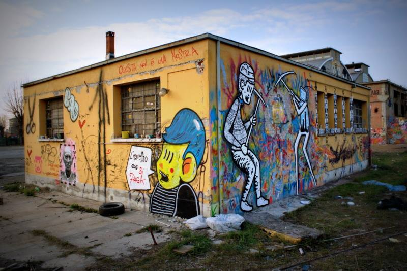 SinPasarte-StreetArt-RUSCO-Bolonia-003