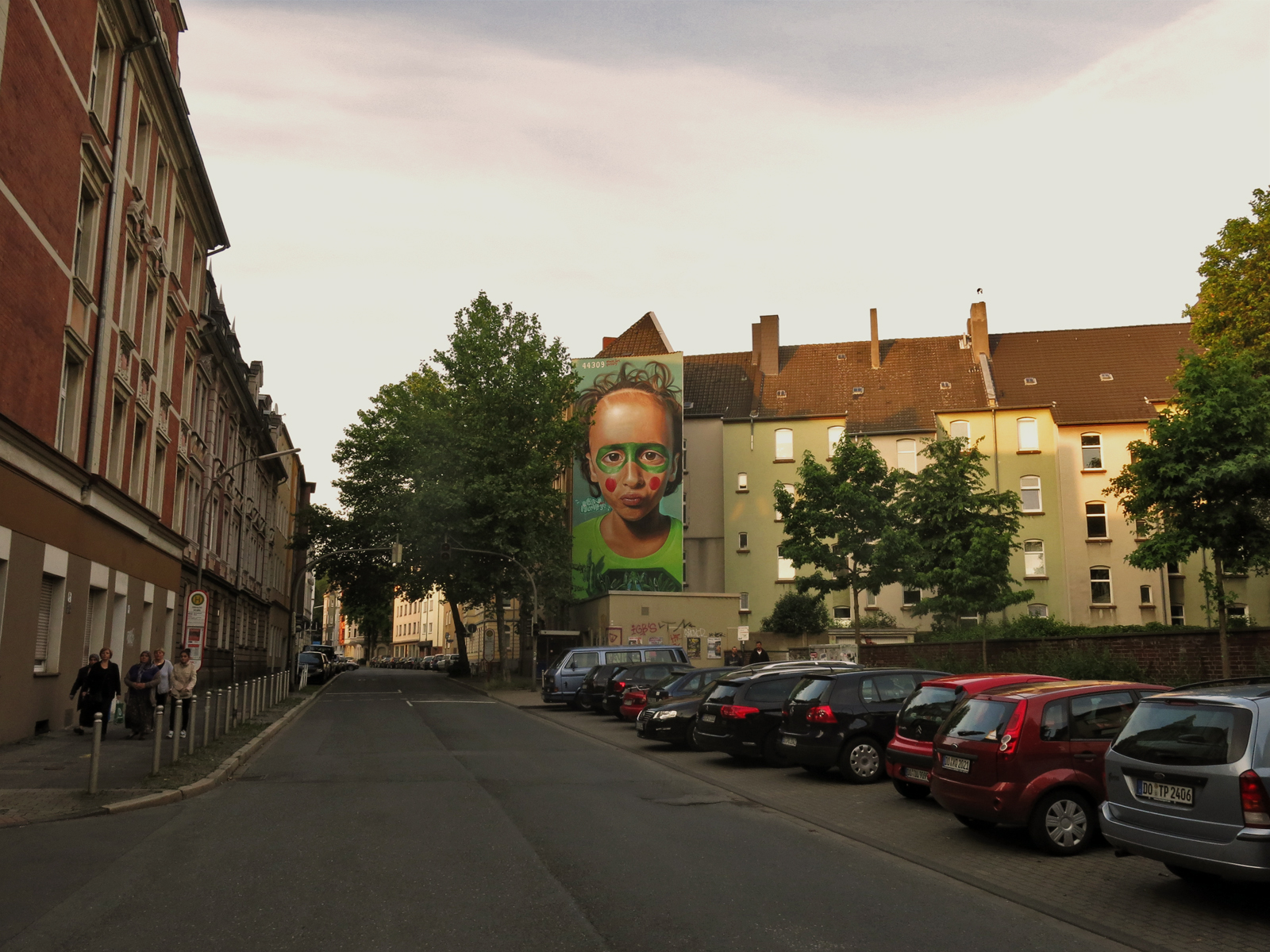 Belin, Super Bruno in Dortmund (Germany)