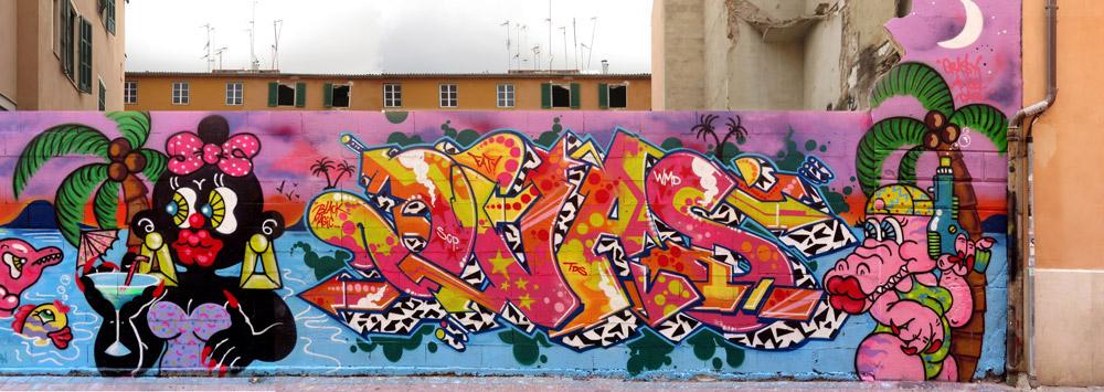 Xena y Ovas - Palma de Mallorca