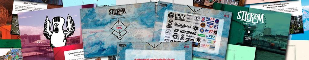 SinPasarte-Stickem-StickerArt