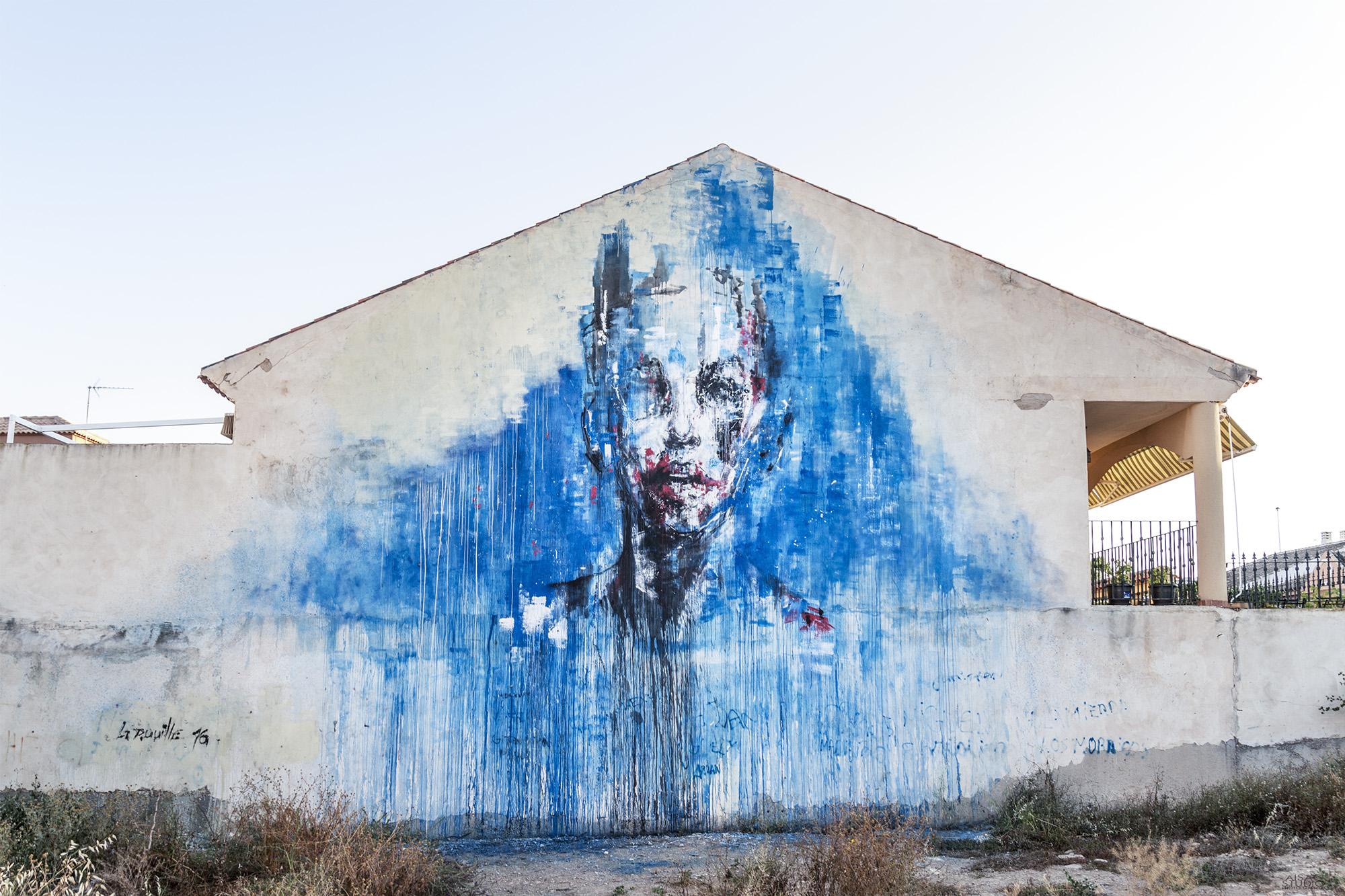 La Rouille by Aisac Studio