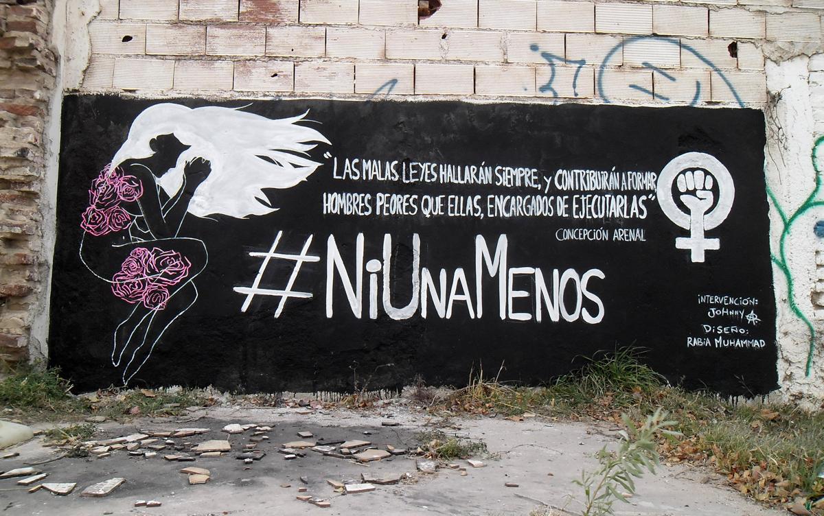 Arte Urbano de Centenario, Neuquén