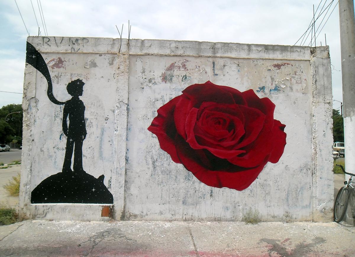 Street Art argentino